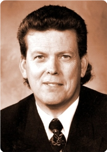 ALAN MCDOUGALL
