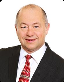 RICHARD BERGERON Pl. Fin Planificateur financier