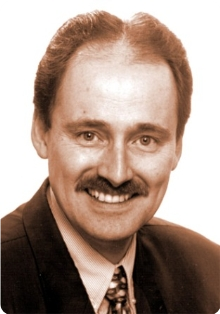 ROBERT PIDERMAN