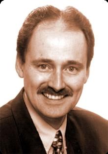 ROBERT PIDERMAN