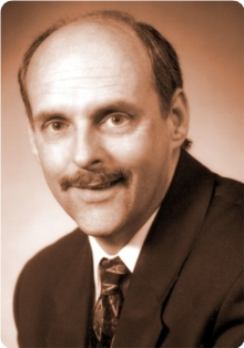 PAUL MOFFATT