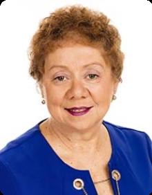 MARY BIRKETT
