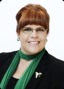 Jacqueline Kenward