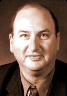 CARL EDDY