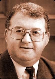 THOMAS KEOUGH