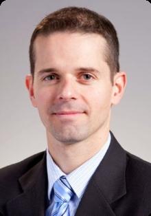 Stephen Melnechuk
