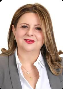 PATRICIA MANCINI