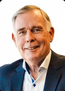 Gerry Doyle