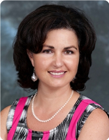 Teresa Lapierre