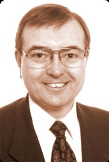 Terry Saunders