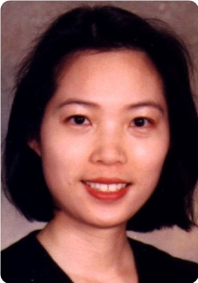 Gwen Hsieh