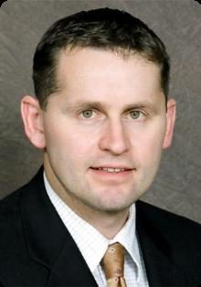 Jeff Warkentin
