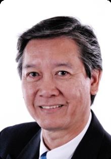 V. PETER CHIN-CHEONG