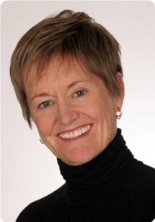 Nancy Charland
