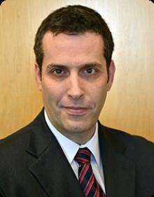 MICHAEL BARAK