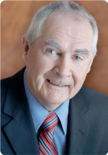 Norm Wolverton