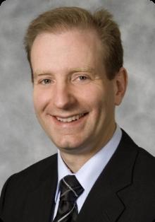 Mark Antaya