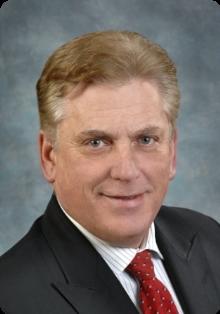 Kevin Godfrey