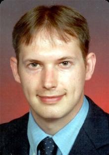 DANIEL PICKERSGILL