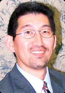 PAUL NAKANISHI