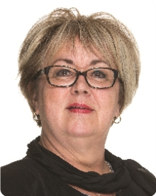 LINDA BLANCHETTE