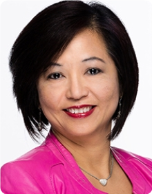 Teresa Chong