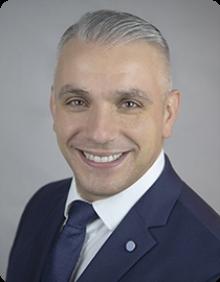 ALEX KANDELAS