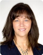 Jill Rees