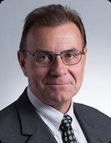 Darryl Horeczy