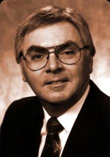 GERRY MERCER
