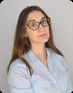 Irina Sokolovskaia