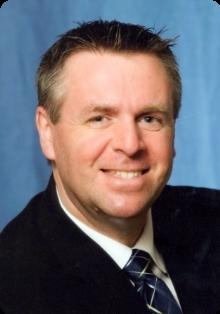 David McGoey