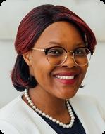 Felicity F. Mukarakate