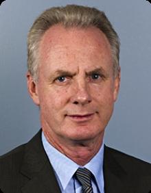 PAUL JARVIE