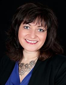 Lucy Arruda