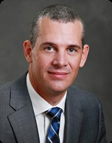 Tobias Terrill