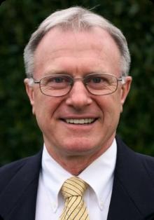 Peter Ewens
