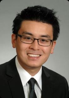 Benjamin Shen
