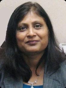 Anita Kaushal