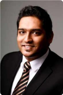 Avinash Srivastava
