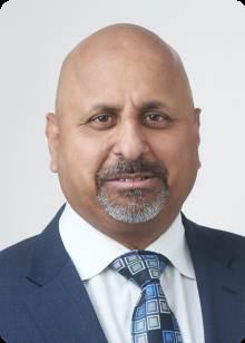 Ben Suryavanshi