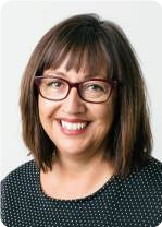 Monique Boudreau