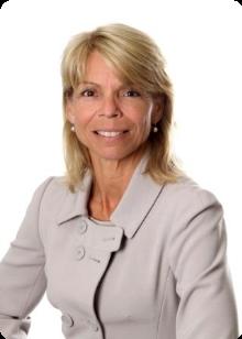 Francine Perrault