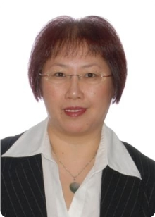 Mary Li