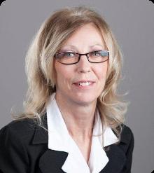 Rita Edmonstone