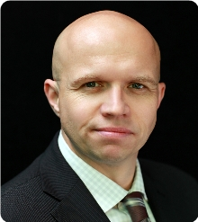 Jason Gouin