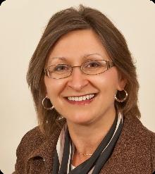 Carol Budgen