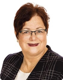 Monica McArthur