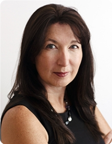 Kelly Arsenault
