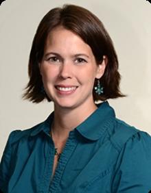 April McClung